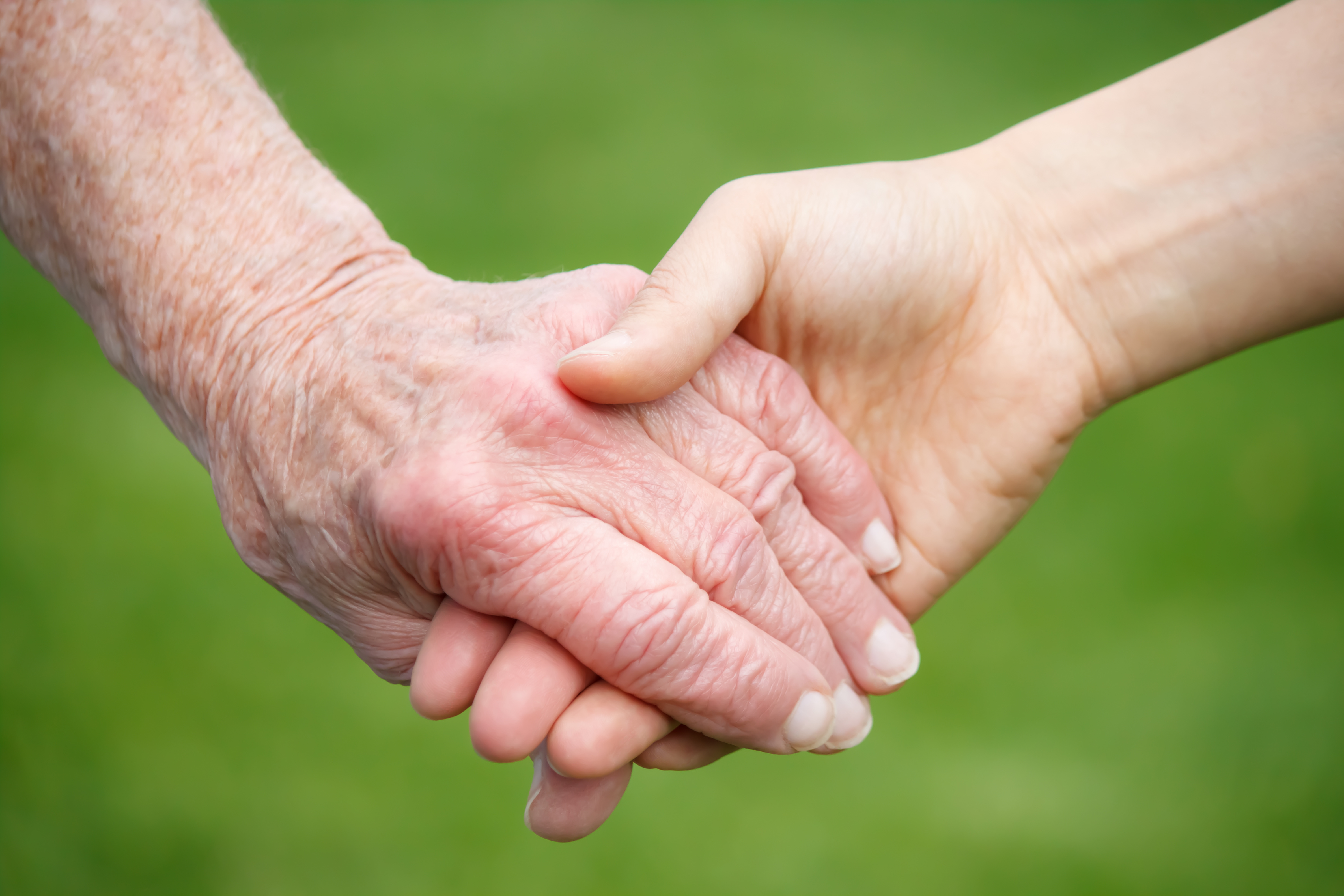 dementia-hands